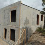 СИП дом в Алуште