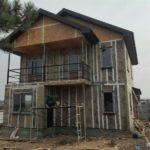 Устройство балкона и герметизация швов