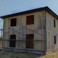 СИП дом в селе Молочное