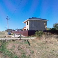 СИП дом в Феодосии