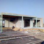 Строительство СИП дома в Евпатории