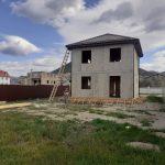 СИП дома в Судаке