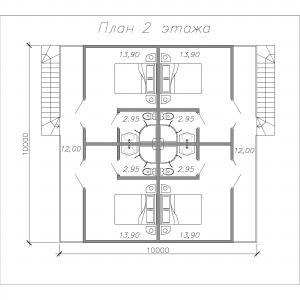 проект гостиницы в Крыму