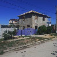 СИП дом в ПГТ Кача