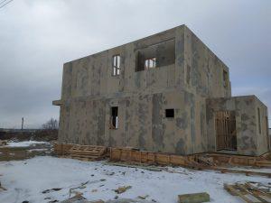 СИП дома в Севастополе