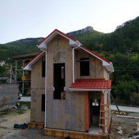 СИП дом в Крыму