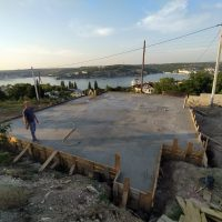 строительство СИП домов в Крыму