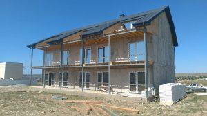 строительство гостиницы в Крыму