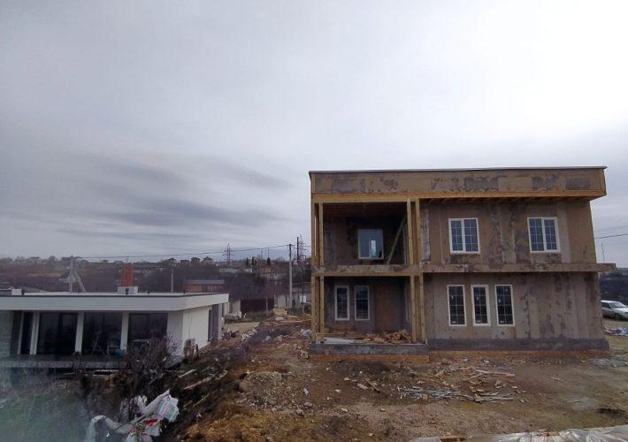 СИП дом в Севастополе