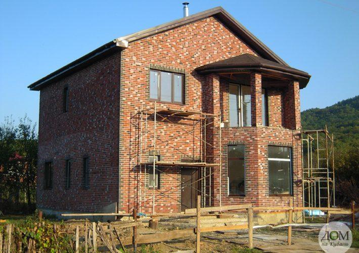 Построить СИП дом в Крыму