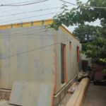 Строительство дома из СИП панелей в Севастополе