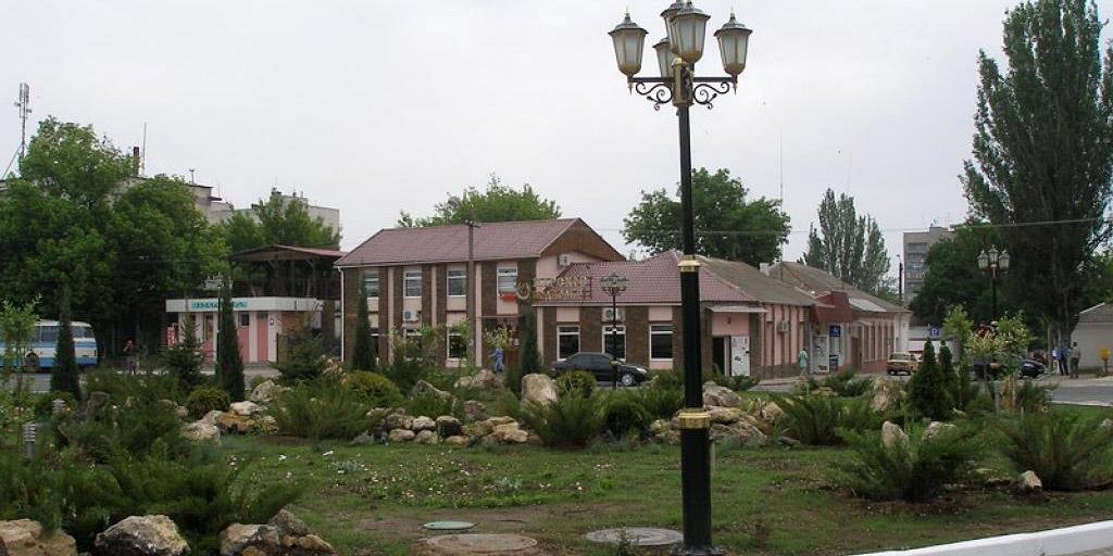 СИП дома в Джанкое в КРЫМУ