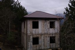 СИП дом в Ялте
