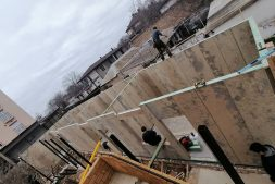 Строительство дома из СИП панелей в Евпатории